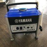 YAMAHA 発電機 EF900FW